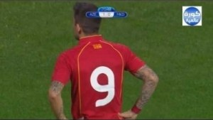 Video: Azerbaijan 1- 1 FYR Macedonia --- Friendly Match